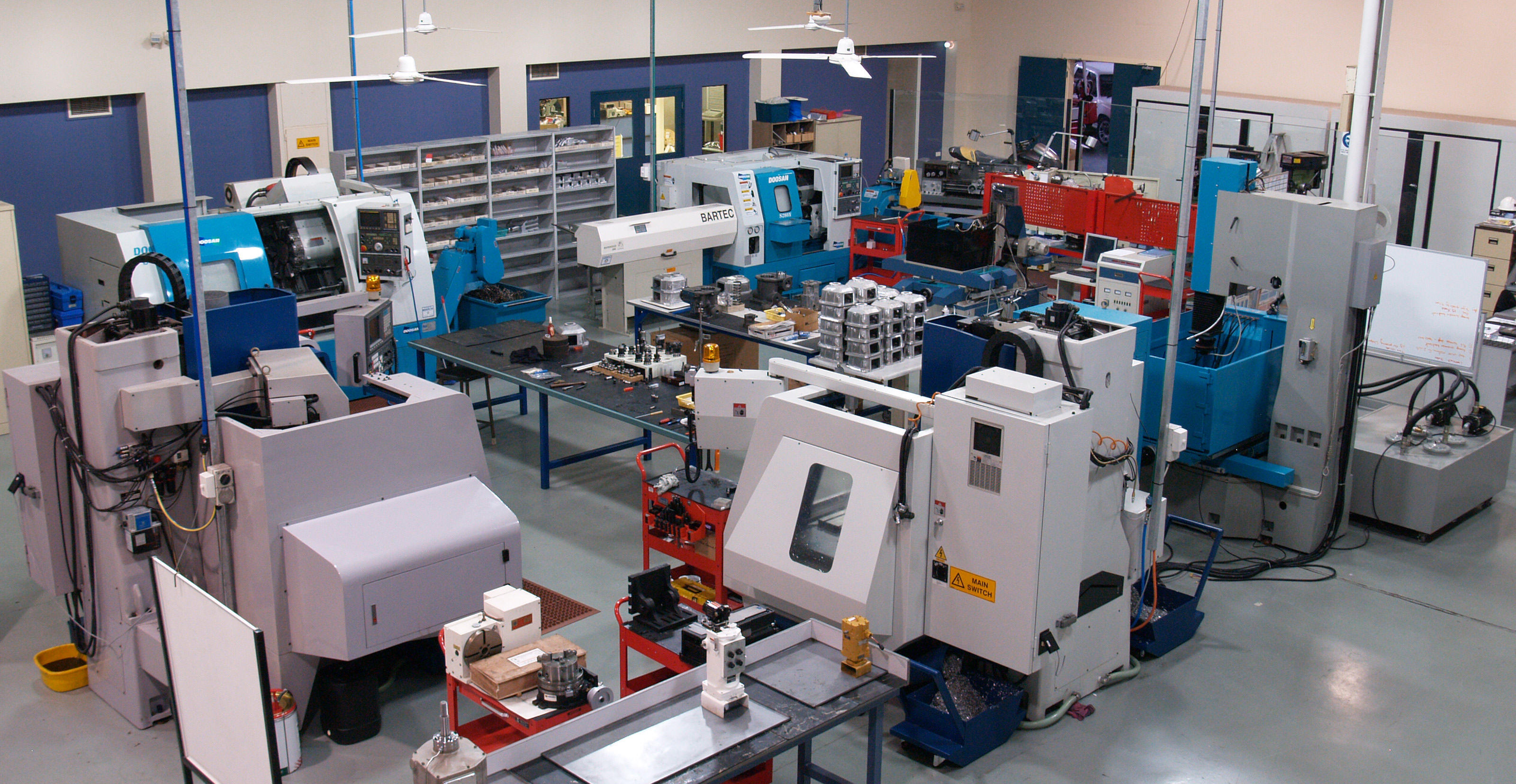 Shop And Machine Shops Are Also Available For Your Other Home And on manufacturing facility